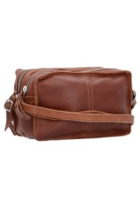 Cowboysbag - FOLKESTONE  - Across body bag - brown - 1