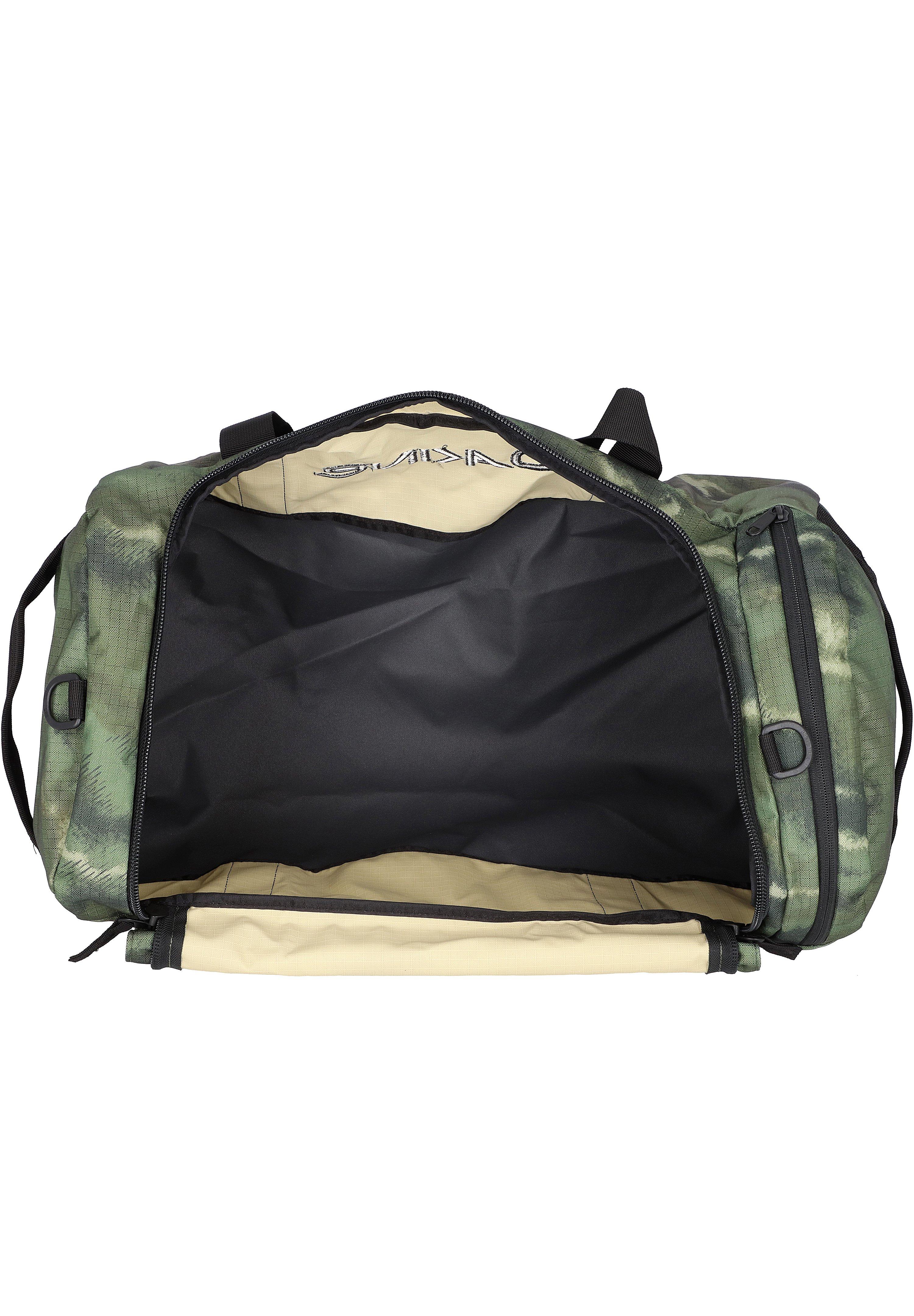 Dakine 50L - Reisetasche - olive ashcroft camo/dunkelgrün - Herrentaschen 8VOc0