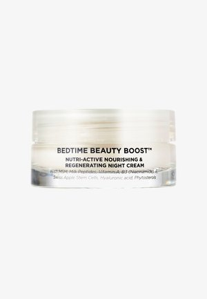 BEDTIME BEAUTY BOOST 50 ML - Face mask - -