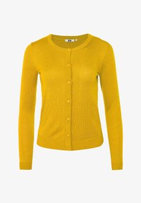 mustard yellow