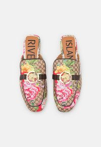 River Island - Pantofle - pink bright - 5