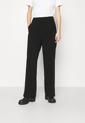 BOTTOMSUP TROUSER - Trousers - black