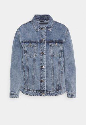 VMKATRINA JACKET - Veste en jean - light blue denim