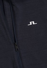 J.LINDEBERG - LAURYN  - Training jacket - navy melange - 2