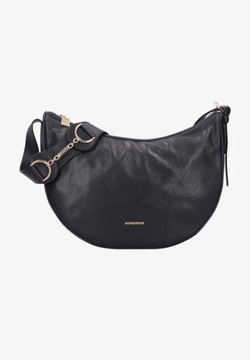 LUNA  - Across body bag - nero
