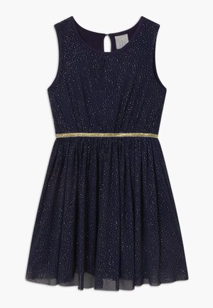 ANNA RACHEL - Cocktail dress / Party dress - navy blazer