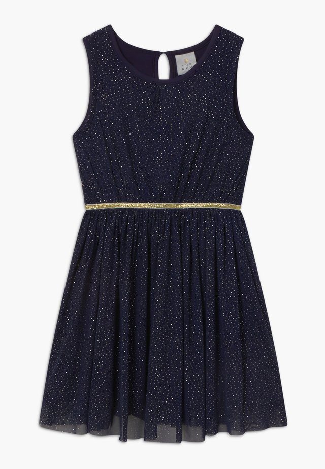 ANNA RACHEL - Cocktail dress / Party dress - navy blazer