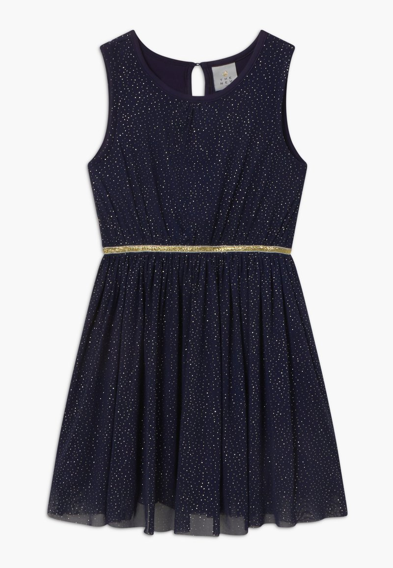 The New - ANNA RACHEL - Cocktail dress / Party dress - navy blazer