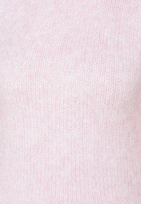 ONLY Petite - ONLBENIN - Neule - sweet lilac melange - 5