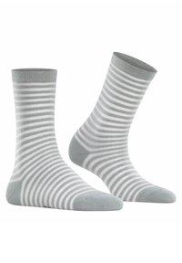 FALKE - Socks - silver - 1