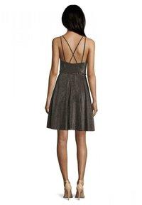 Vera Mont - Day dress - black - 1