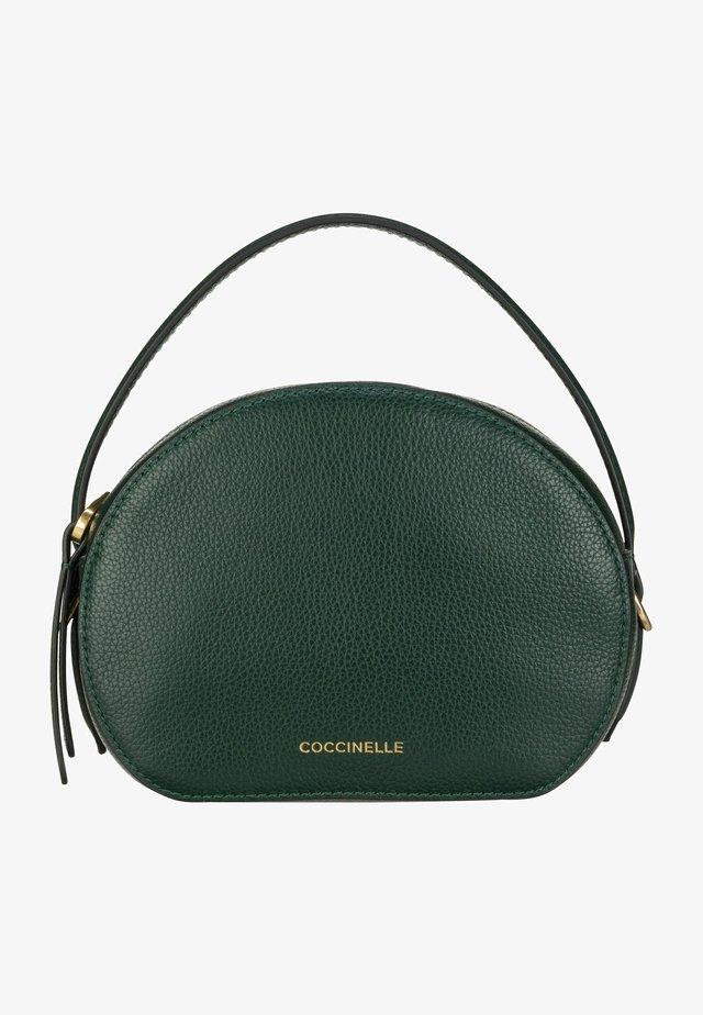 JULES  - Handbag - mallard green