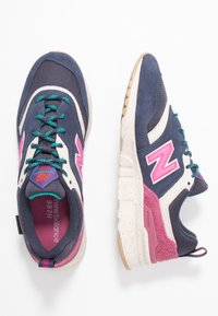 New Balance - CW997 - Sneakers - navy - 3