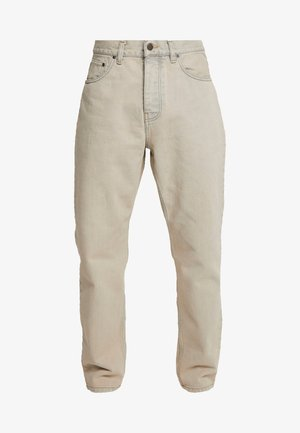 NEWEL PANT MAITLAND - Relaxed fit jeans - blue sandbleached