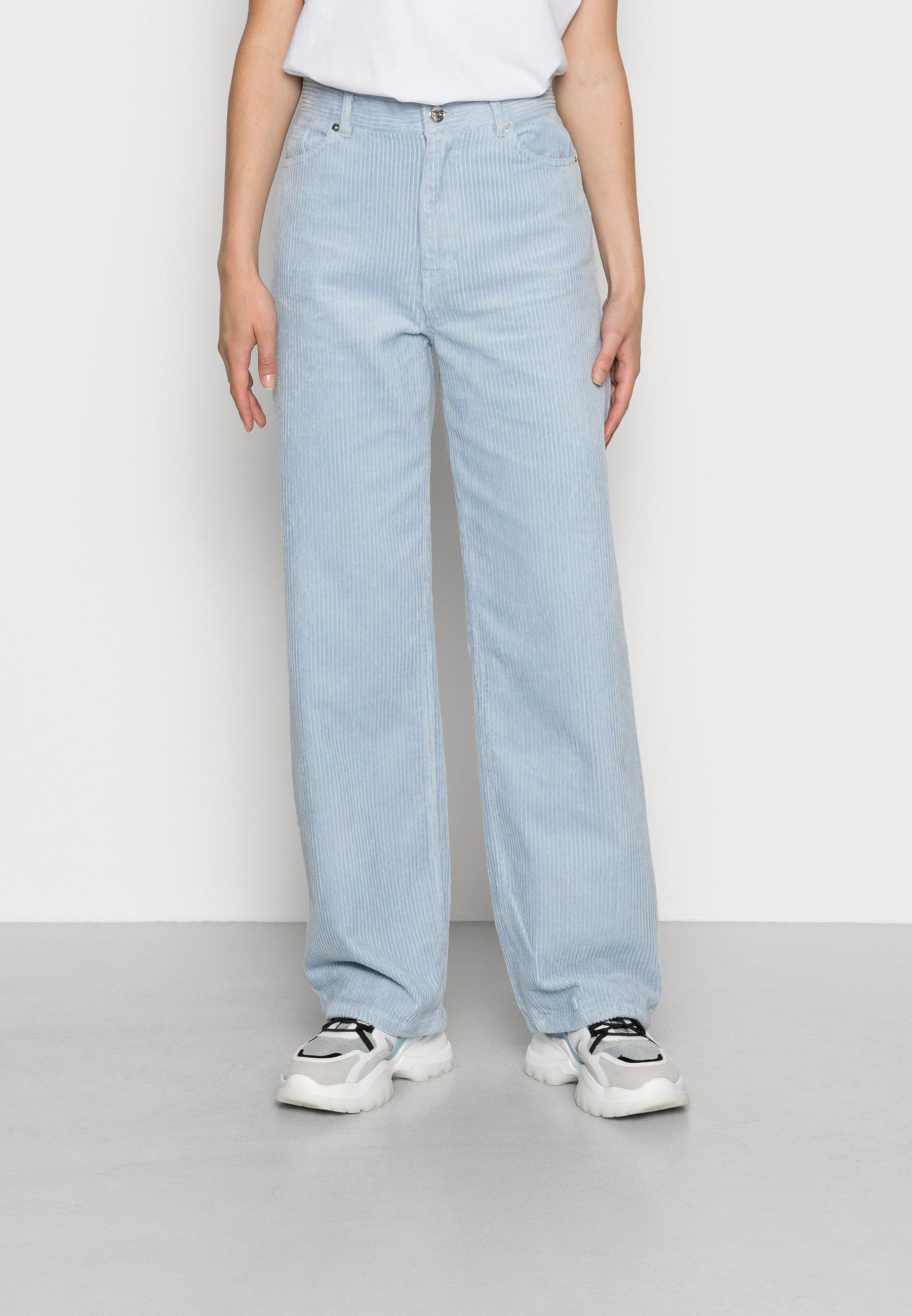 Women BEA TROUSERS - Trousers