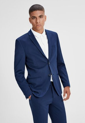Blazer jacket - blue / dark navy