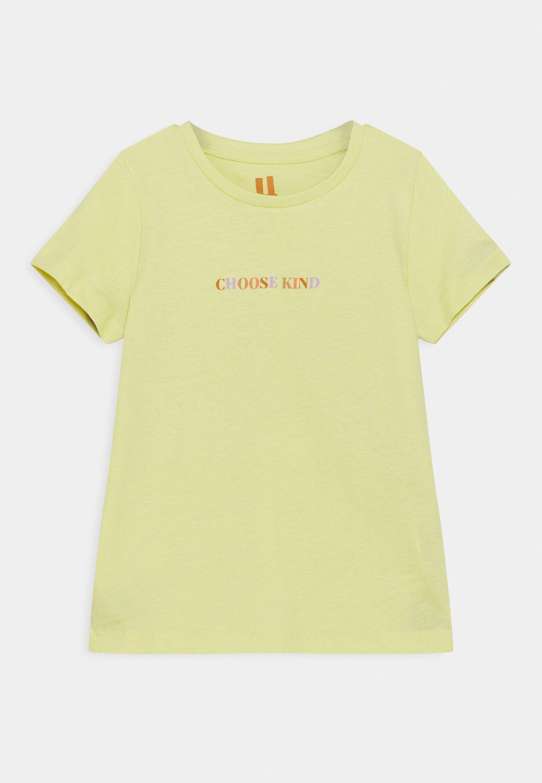 Kids PENELOPE SHORT SLEEVE TEE - Print T-shirt
