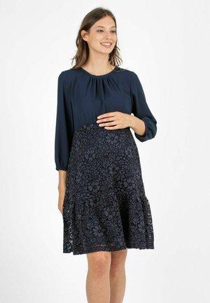 ZOE - Day dress - dark blue