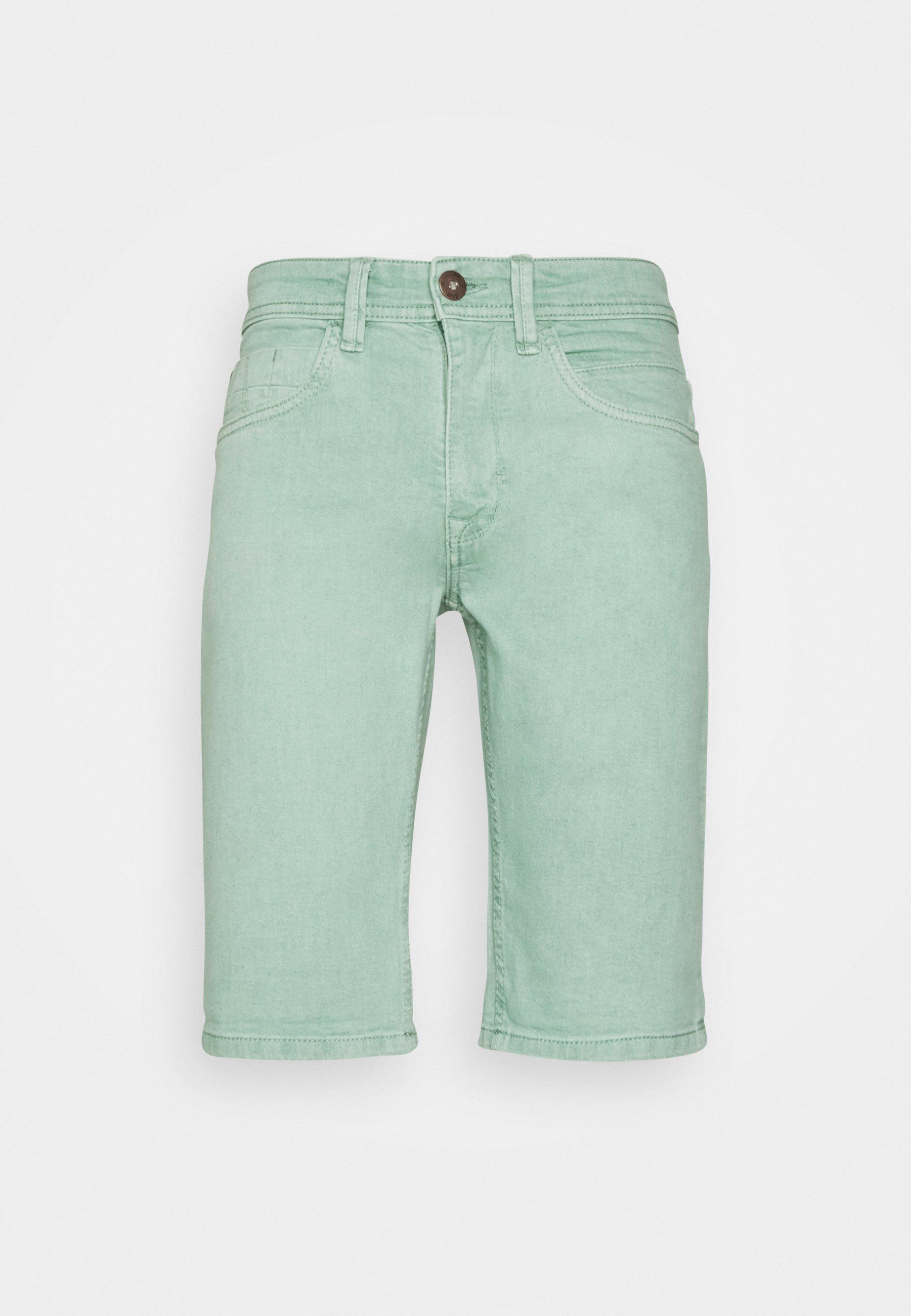 Homme MCINTOSH - Short en jean
