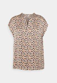 Soyaconcept - ODIANA - T-shirts med print - biscuit - 0