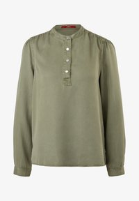 s.Oliver - Blouse - green - 4