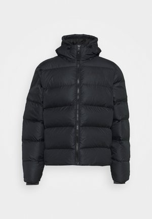 ACTIVE PUFFY JACKET - Winter jacket - black