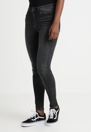 AMY - Jeans Skinny Fit - enara wash