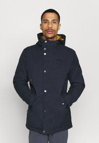 Jack Wolfskin - CLIFTON HILL JACKET - Outdoorjacke - night blue - 0