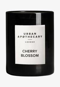 Urban Apothecary - LUXURY BOXED GLASS CANDLE - CHERRY BLOSSOM - Duftkerze - - - 0
