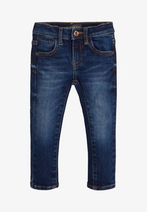 Slim fit jeans - dunkelgrau