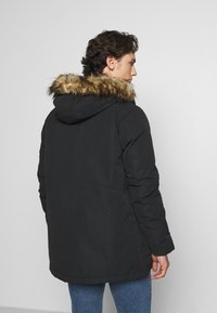 Jack & Jones - Winter coat - black - 2