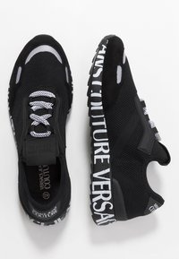Versace Jeans Couture - Sneakers - black - 1