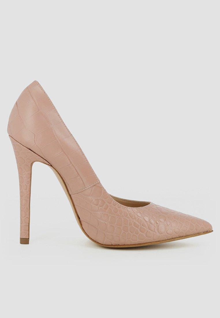 Evita LISA High Heel Pumps nude