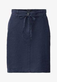 Marc O'Polo - A-line skirt - silent sea - 5