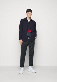 NN07 - ARTHUR - Summer jacket - navy - 1