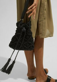 Esprit - Across body bag - black - 1