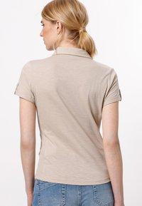 zero - Overhemdblouse - raw cotton - 2