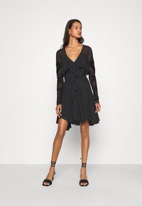 Diesel - ADELE  - Day dress - black - 1