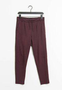 ONLY - Tracksuit bottoms - purple - 0