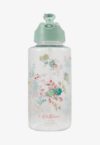 Cath Kidston - WATER BOTTLE 1000ml - Andet - warm cream - 2