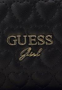 Guess - KEELY - Rucksack - black - 3
