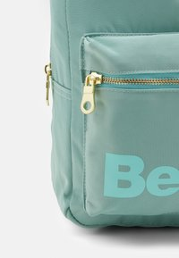 Bench - BACKPACK SMALL - Zaino - pastel green - 3