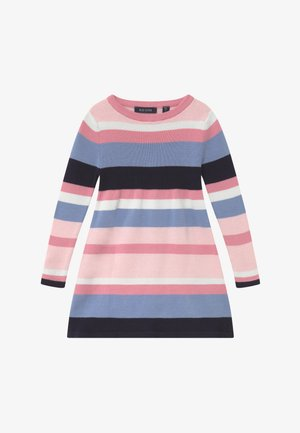 KIDS STRIPE - Strikkjoler - multi-coloured