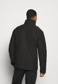 Vaude - MENS LIMFORD JACKET IV - Winter jacket - black - 3