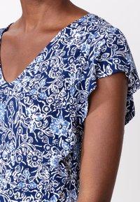 Indiska - Maxi dress - blue - 2