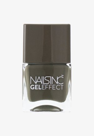GEL - Nail polish - hyde park court