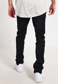 Jack & Jones - JJITIM JJORIGINAL  - Slim fit jeans - blue denim - 2