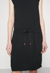 Ragwear - MASCARPONE - Denní šaty - black - 6