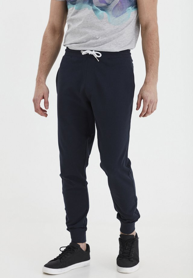 Tracksuit bottoms - insignia blue