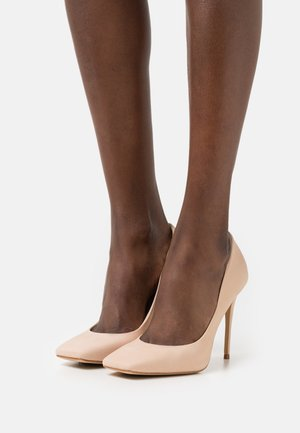 RALIVIA - Classic heels - bone